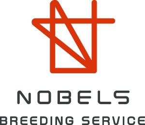 株式会社ノベルズブリーディングサービスロゴ