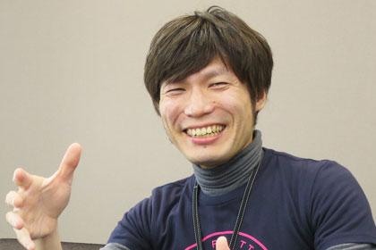 富澤さん(IT)