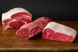 オリジナル・ブランド牛肉「N34」の販売開始